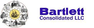 Bartlett logo