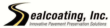 Sealcoating logo larger